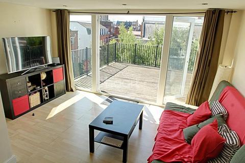 1 bedroom flat for sale - King Street, Derby
