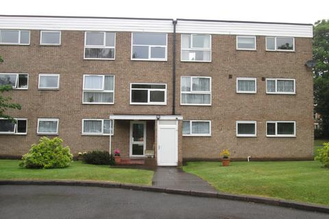 3 bedroom flat to rent - Flat in St Margarets Court, Kineton Green Road, Solihull