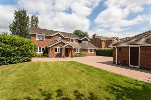 4 bedroom detached house for sale - Prestwick Close, Tytherington