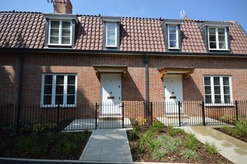 3 bedroom end of terrace house to rent - Maltings Way, London End, Beaconsfield, HP9