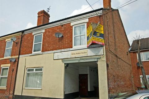 2 bedroom flat share to rent - Sherbrooke Road, Carrington, Nottingham, NG5