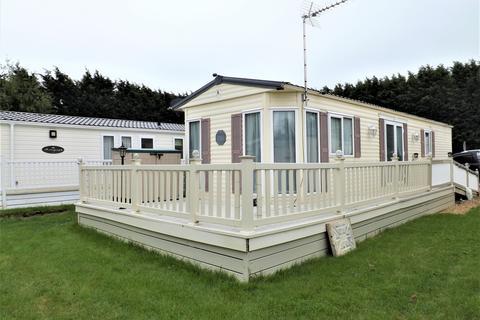 2 bedroom park home for sale - Forman's Bridge, Sutton St James