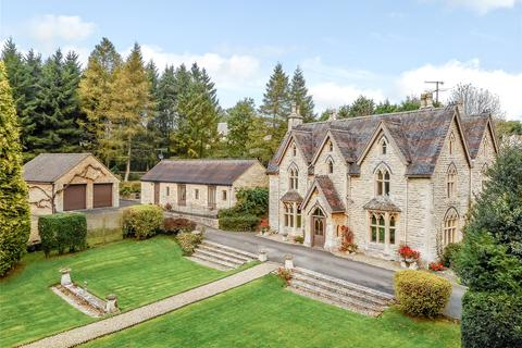6 bedroom detached house for sale - Shipton Oliffe, Cheltenham, Gloucestershire
