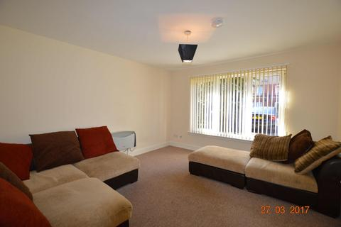 2 bedroom ground floor flat to rent - Quarryknowe Street, Parkhead, Glasgow, G31