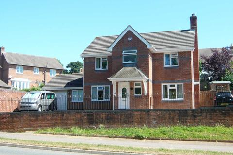 4 bedroom detached house for sale - St Briac Way, Exmouth