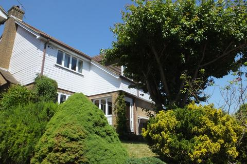 4 bedroom detached house to rent - Winterbourne Mews, Lewes BN7