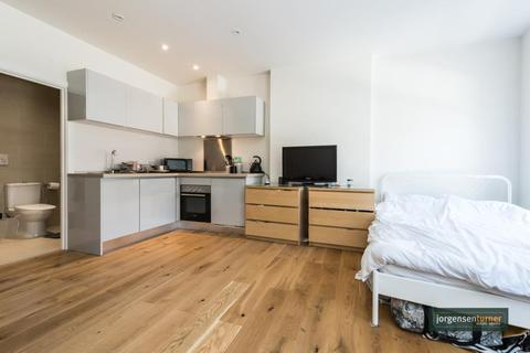 Studio to rent - Paradise House, 164a High Street, Acton, London, W3 6QZ