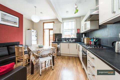 4 bedroom terraced house to rent - Galloway Road, Shepherds Budh, London, W12 0PH