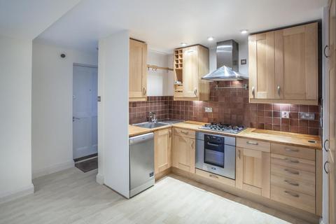 1 bedroom flat to rent - St Stephens Avenue, Shepherds Bush, London, W12 8JH