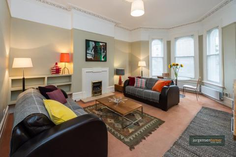 2 bedroom flat to rent - Uxbridge Road,  Shepherds Bush, London, W12 8LA