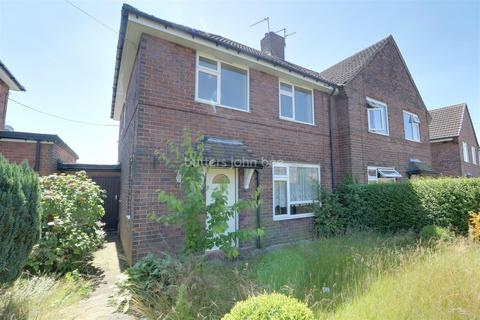 3 bedroom semi-detached house for sale - Wedgwood Road, Talke Pits, Stoke-on-trent