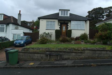 4 bedroom detached house to rent - Killermont Road, Bearsden, Glasgow G61