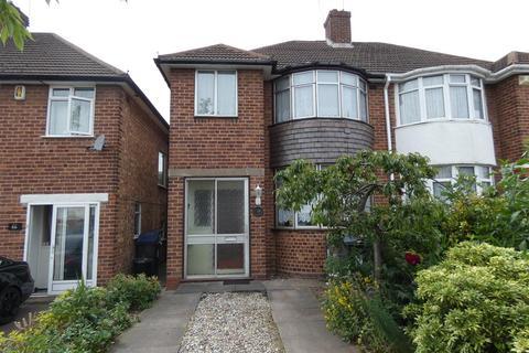 3 bedroom semi-detached house for sale - Chaffcombe Road, Sheldon, Birmingham