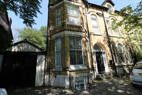 1 bedroom apartment for sale - Croxteth Road, Liverpool