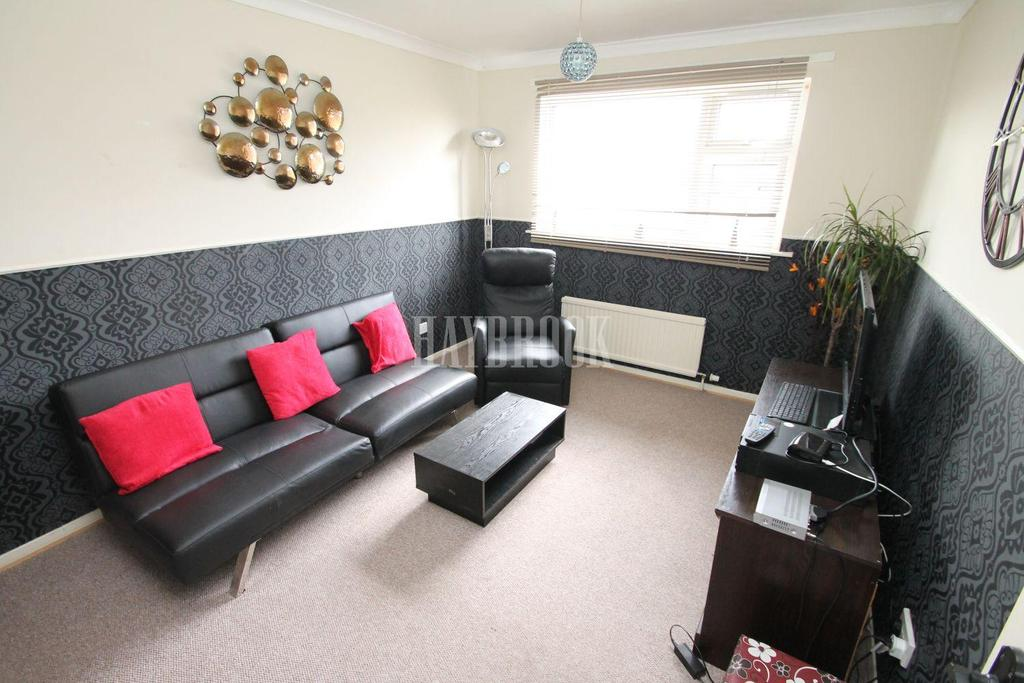 1 Bedroom Detached House for sale in Longfellow Drive, Herringthorpe