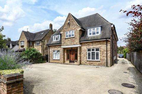 2 bedroom flat for sale - Sunderland Avenue, North Oxford, Oxfordshire OX2, OX2