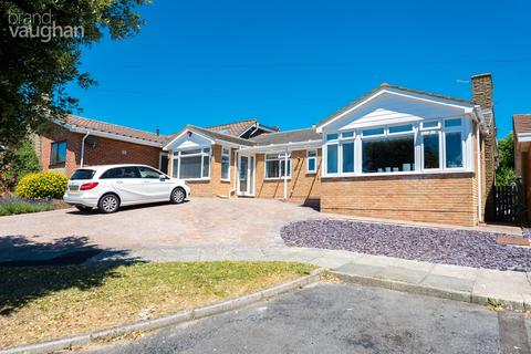4 bedroom detached bungalow for sale - Wanderdown Road, Ovingdean, Brighton, BN2