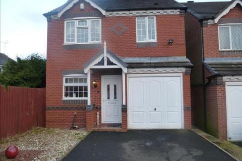 3 bedroom semi-detached house to rent - Grattidge road, Birmingham B27