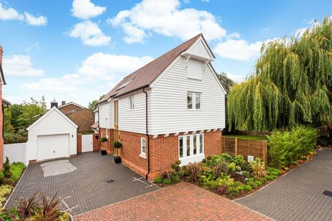 4 bedroom detached house for sale - Pindar House, Lynfield Mews, High Street, Stock, CM4