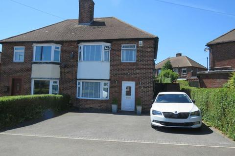 3 bedroom semi-detached house for sale - Rosser Avenue, Charnock, Sheffield, S12 3LL