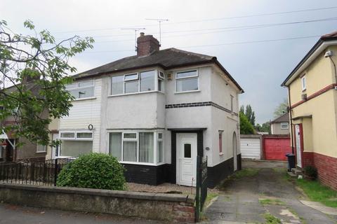 3 bedroom semi-detached house for sale - Alnwick Road Intake, Sheffield, S12 2GG