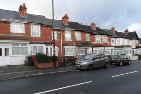 2 bedroom terraced house to rent - Formans Road, Sparkhill