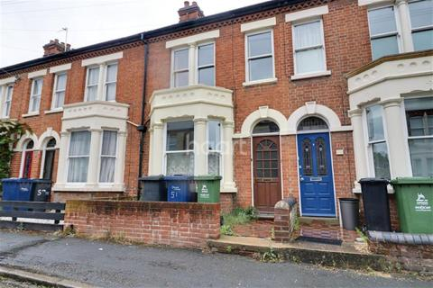 3 bedroom terraced house to rent - Marshall Road, Cambridge