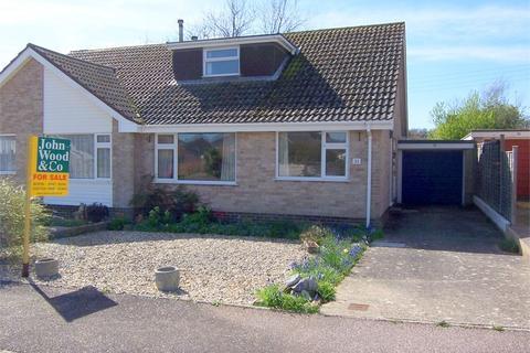 3 bedroom semi-detached bungalow for sale - SEATON, Devon