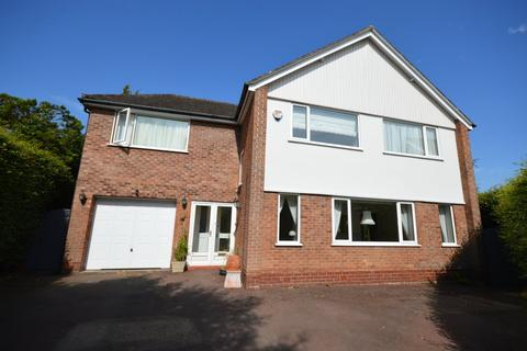 4 bedroom detached house to rent - Northcote Road, Bramhall, Stockport