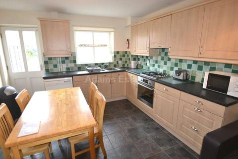 4 bedroom terraced house to rent - Brighton Road, Reading, England