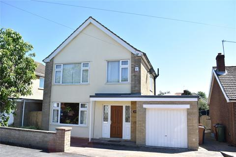 3 bedroom detached house for sale - Sunnybank, Barton-Upon-Humber, North Lincolnshire, DN18
