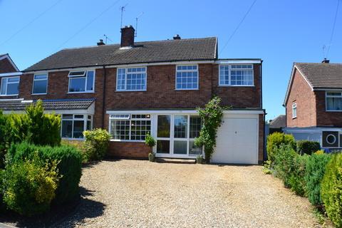 5 bedroom semi-detached house for sale - Estoril Avenue, Wigston, Leicester, LE18