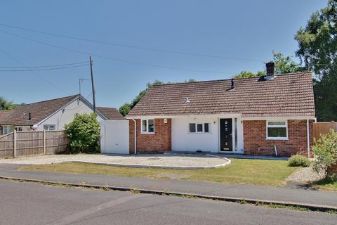 3 bedroom detached bungalow for sale - NORTH BADDESLEY