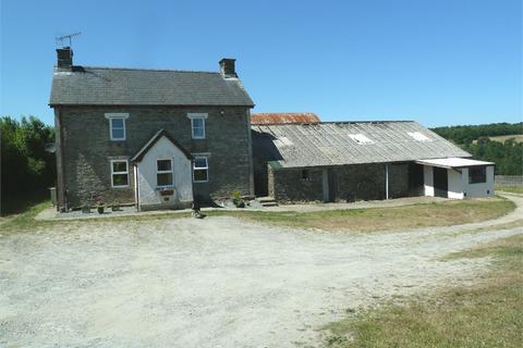 4 bedroom farm house for sale - Penrallt Goch, Newchapel, Boncath, Pembrokeshire