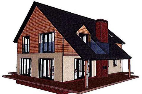 4 bedroom detached house for sale - Rhos Gardens, The Rhos, Haverfordwest