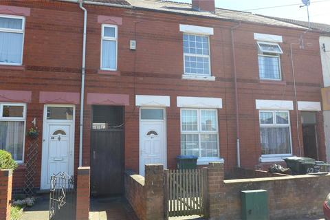 2 bedroom terraced house to rent - Heath Road, Stoke Heath, Coventry, West Midlands, CV2