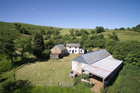 Farm for sale - Pontfaen, Brecon, Powys