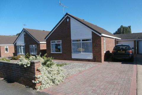 2 bedroom semi-detached bungalow for sale - Carr Lane, Willerby