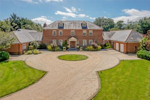7 bedroom detached house for sale - Winchester Road, Durley, Southampton