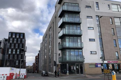 2 bedroom apartment to rent - 6 Ludgate Hill, Manchester, M4