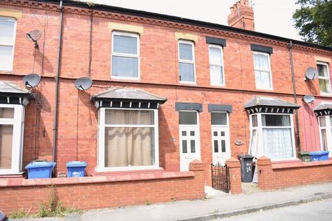 2 bedroom terraced house for sale - Albert Street, Rhyl