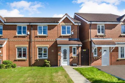3 bedroom semi-detached house to rent - Leadhills Way, Castle Grange, Hull
