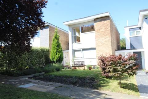 3 bedroom detached house for sale - The South Glade, Bexley