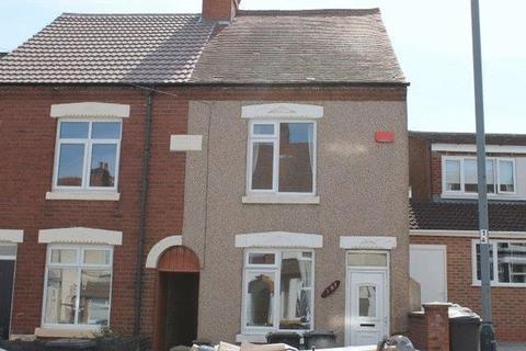2 bedroom terraced house to rent - Church Road, Nuneaton, CV10 8LQ
