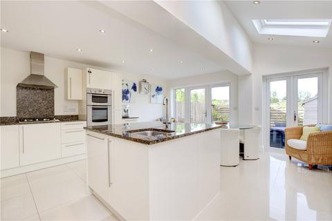 4 bedroom detached house for sale - Seymour Street, Cambridge, Cambridgeshire, CB1