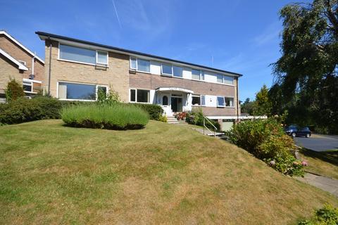 2 bedroom ground floor flat to rent - Ryecroft Glen Road, Dore, Sheffield
