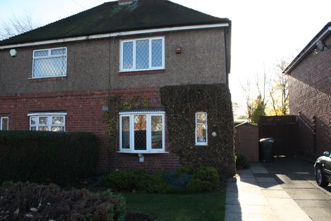 2 bedroom semi-detached house to rent - Charter Avenue, Canley, Coventry