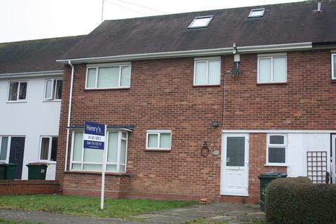 7 bedroom house to rent - Tutbury Avenue, Coventry,