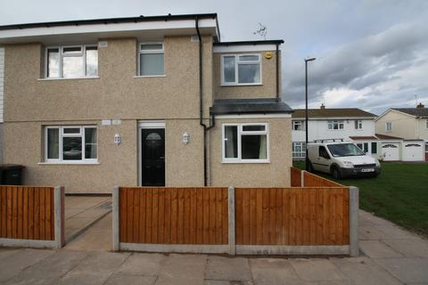 7 bedroom house to rent - Scarborough Way, Coventry,
