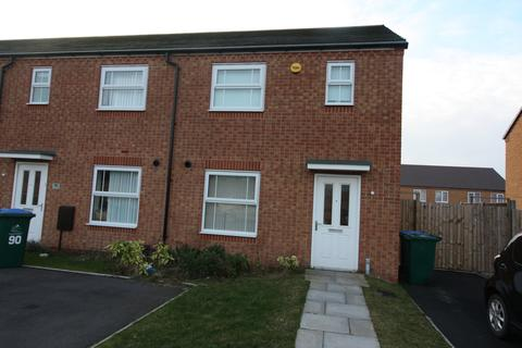 3 bedroom house to rent - Cherry Tree Drive, Canley,